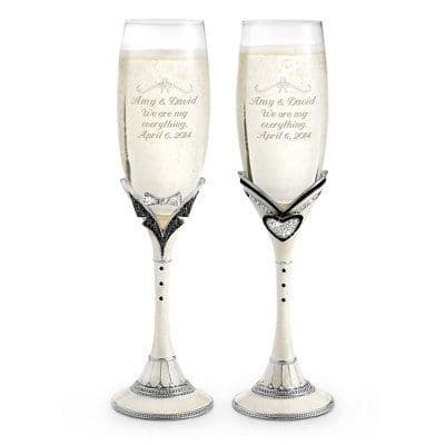Гравировка на бокалах и стаканах